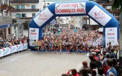 Special Cortina Dobbiaco Run